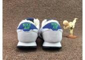 Кроссовки Nike Internationalist Light Blue/White С МЕХОМ - Фото 4