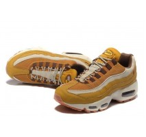 Кроссовки Nike Air Max 95 PRM Wheat/Cream