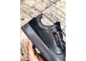 Кроссовки Adidas Yeezy Powerphase Black - Фото 8
