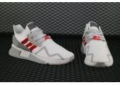 Кроссовки Adidas EQT Cushion ADV Core White - Фото 7