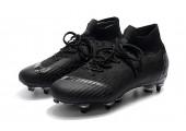 Футбольные бутсы Nike Mercurial Superfly VI Elite SG AC Black - Фото 8