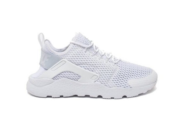 Кроссовки Nike Air Huarache Run Ultra Perfect White