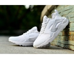 Кроссовки Nike Air Huarache Run Ultra JCRD White
