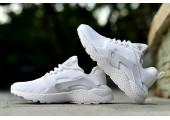 Кроссовки Nike Air Huarache Run Ultra JCRD White - Фото 6
