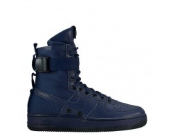 Кроссовки Nike Special Field Air Force 1 Binary Blue