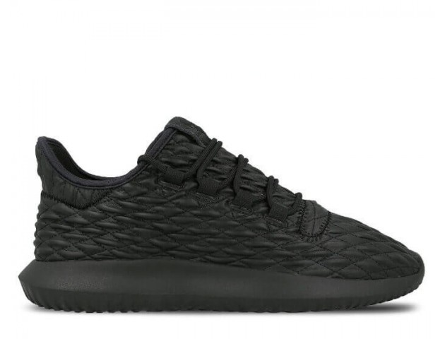 Кроссовки Adidas Tubular Shadow Core/Utility Night Black