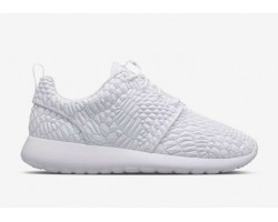 Кроссовки Nike Roshe Run Diamondback White