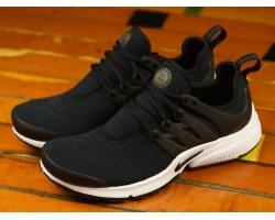 Кроссовки Nike Air Presto Low Black/White