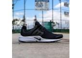 Кроссовки Nike Air Presto Low Black/White - Фото 2
