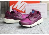 Кроссовки Nike Air Huarache Mulberry - Фото 10
