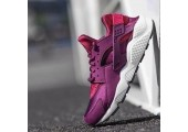 Кроссовки Nike Air Huarache Mulberry - Фото 6
