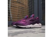 Кроссовки Nike Air Huarache Mulberry - Фото 9