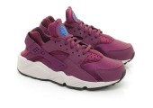 Кроссовки Nike Air Huarache Mulberry - Фото 3
