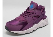 Кроссовки Nike Air Huarache Mulberry - Фото 4