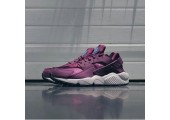 Кроссовки Nike Air Huarache Mulberry - Фото 7