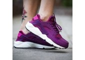 Кроссовки Nike Air Huarache Mulberry - Фото 8
