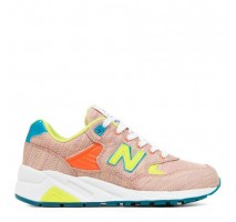 Кроссовки New Balance MRT580 Sorbet Pack Orange April