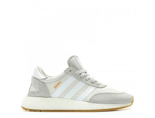 Кроссовки Adidas Iniki Runner Light Grey