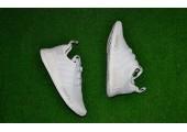 Кроссовки Adidas NMD Runner R1 Triple White - Фото 3