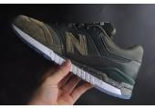 Кроссовки New Balance 997.5HBB Green - Фото 5
