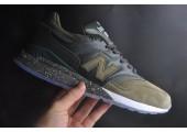 Кроссовки New Balance 997.5HBB Green - Фото 9