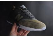 Кроссовки New Balance 997.5HBB Green - Фото 8
