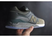 Кроссовки New Balance 997.5HBB Green - Фото 6