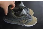 Кроссовки New Balance 997.5HBB Green - Фото 4