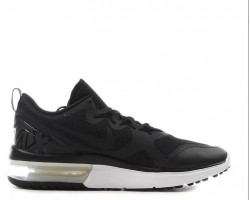 Кроссовки Nike Air Max Fury Black/White