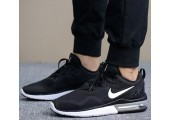 Кроссовки Nike Air Max Fury Black/White - Фото 2