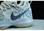 Кроссовки Nike PG 1 Baseline - Фото 8