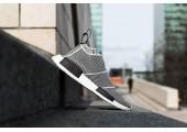 Кроссовки Adidas NMD Runner Comfort Black - Фото 6
