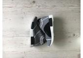 Кроссовки Adidas NMD Runner Comfort Black - Фото 2