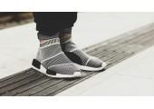 Кроссовки Adidas NMD Runner Comfort Black - Фото 4
