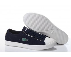 Кеды Lacoste City Series Blue