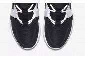 Кроссовки Nike Air Huarache City Low Black/White/Black - Фото 7