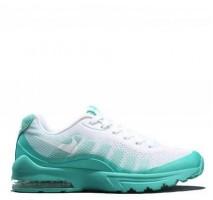 Кроссовки Nike Air Max 95 Invigor White/Green