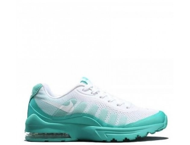 Кроссовки Nike Air Max 95 Invigor White/Green