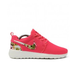 Кроссовки Nike Roshe One Print Flower Series