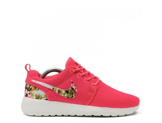 Кроссовки Nike Roshe One Print Flower Series