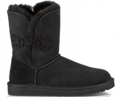 UGG BAILEY MARIKO BOOT BLACK