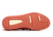 Кроссовки Adidas Yeezy Boost Light Rose - Фото 2