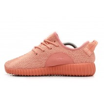 Кроссовки Adidas Yeezy Boost Light Rose