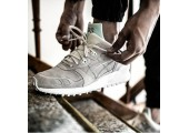 Кроссовки Asics Gel Lyte III Light Grey - Фото 6