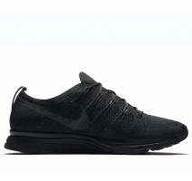 Кроссовки Nike Flyknit Trainer Black
