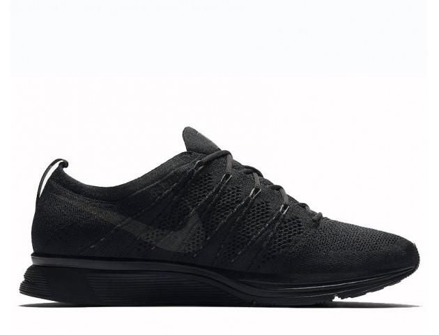 Кроссовки Nike Flyknit Trainer Black