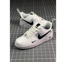 Кроссовки Nike Air Force 1 Low Just Do It White