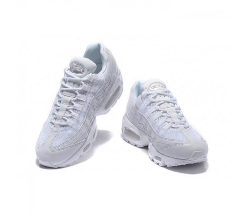 Nike WMNS Air Max 95 Graywhite (307960 022) Solezilla