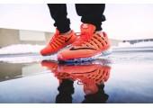 Кроссовки Nike Air Max 2016 Bright Crimson - Фото 3