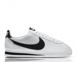 Кроссовки Nike Classic Cortez Leather White/Black